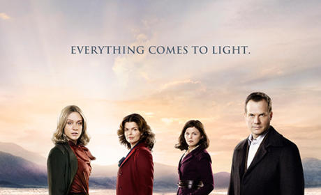 Big Love Season 5 Poster: Everything Comes to Light...