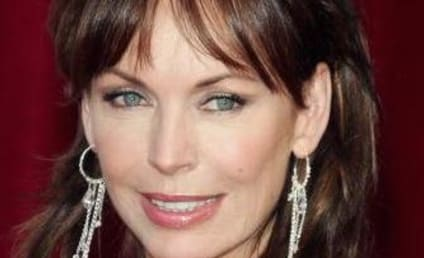 Lesley Anne Down Movie Released on DVD