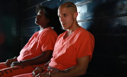 Sons of Anarchy: Watch Season 7 Episode 9 Online