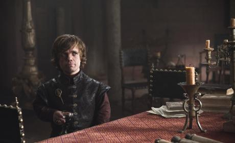 Game of Thrones Review: Sexual Politics