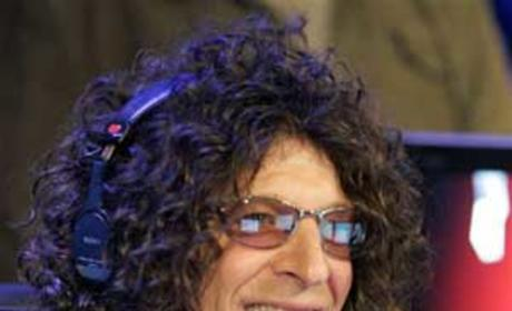 Howard Stern, Joss Stone Mock American Idol