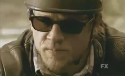 Sons of Anarchy Season 5 Trailer: Dear Brother...