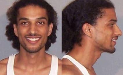 Corey Clark Arrested in Arizona