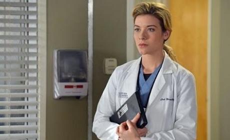 Tessa Ferrer Cast as Astronaut on Extant