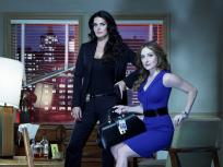 Rizzoli & Isles Season 7 Episode 6