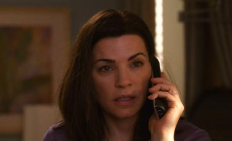 "The Good Wife Review: ""Nine Hours"""