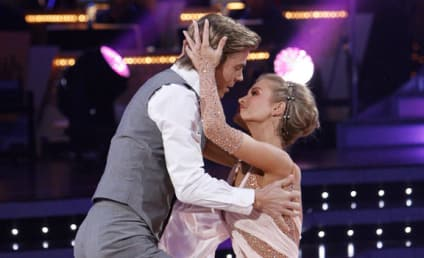 Dancing With the Stars Summary: Week Nine