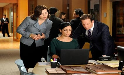 The Good Wife Sneak Preview: Guilty vs. Innocent