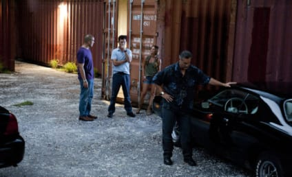 "Burn Notice Review: ""Dead or Alive"""