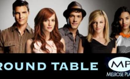"Melrose Place Round Table: ""June"""