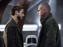 DC's Legends of Tomorrow Season 1 Episode 3 Review: Blood Ties