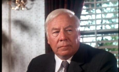 George Kennedy Dies; Prolific TV and Film Actor Was 91