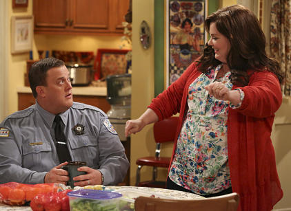 Watch Mike & Molly Season 3 Episode 21 Online