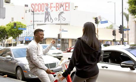 Ray J v. Princess - Love & Hip Hop: Hollywood