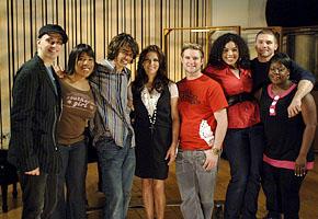McBride, American Idols