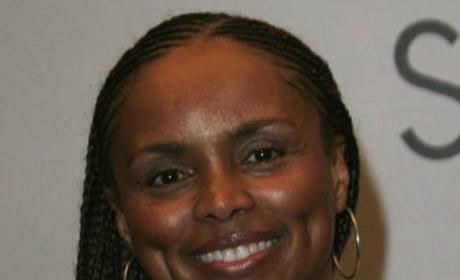 Pic of Debbi Morgan