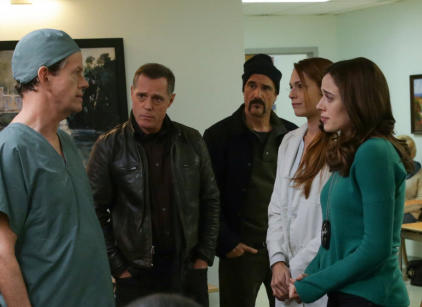 Watch Chicago PD Season 1 Episode 12 Online