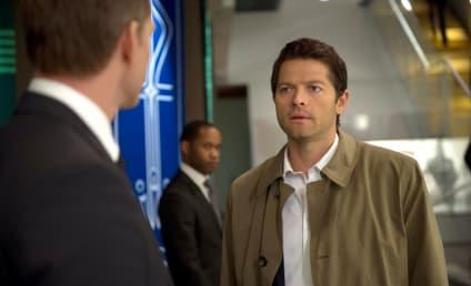 Supernatural: Watch Season 9 Episode 14 Online
