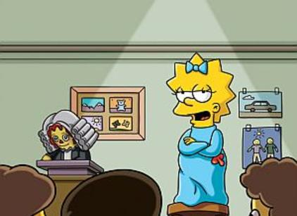 Watch The Simpsons Season 20 Episode 20 Online