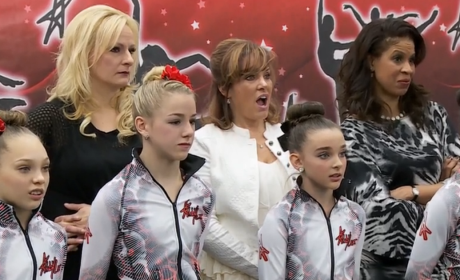 Dance Moms Recap: Old vs. New