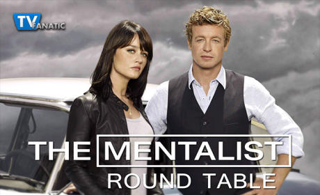 The Mentalist Round Table: The LIttle Blue Tea Cup