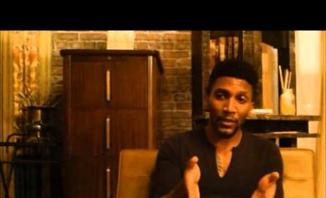 Yusuf Gatewood Previews The Originals Season 3