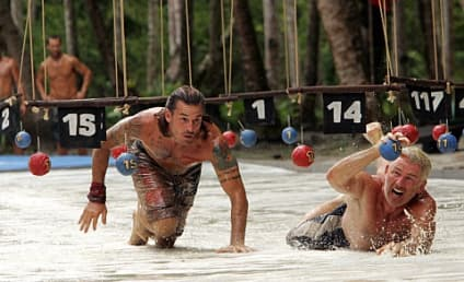 "Survivor Review: ""Tonight, We Make Our Move"""