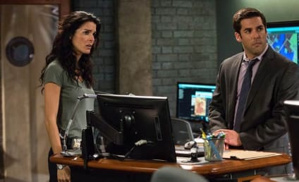 Rizzoli & Isles Season 6 Episode 16 Review: East Meets West