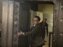 Person of Interest Season 3 Episode 12