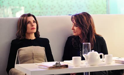 The Good Wife Review: Faithful to Whom?