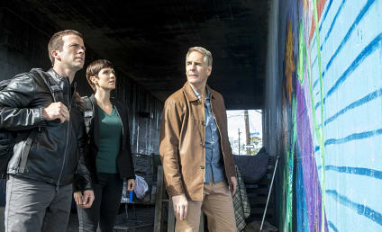 NCIS: New Orleans Season 1 Episode 18 Review: The List