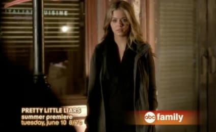Pretty Little Liars Season 5 Promo: Who Shot Ezra?