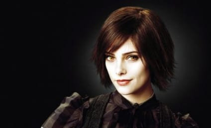 Twilight Saga Star to Board Pan Am