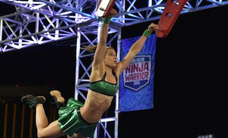 TV Ratings Report: American Ninja Warrior Tops Night