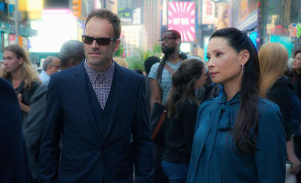 Elementary Season 4 Episode 2 Review: Evidence of Things Not Seen