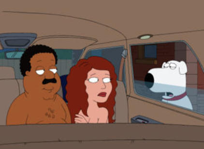 Watch Family Guy Season 7 Episode 1 Online