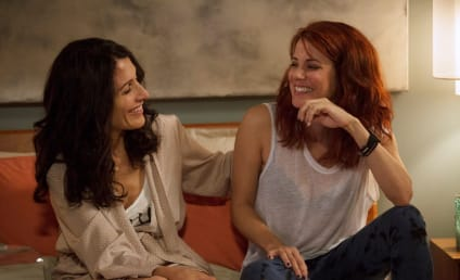 Girlfriends' Guide to Divorce Season 1 Episode 8 Review: Rule #17