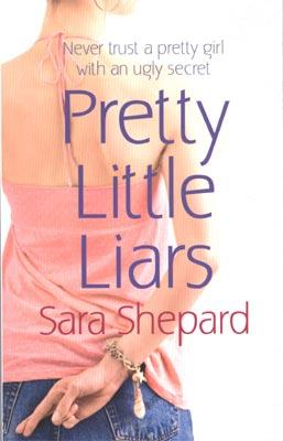 Pretty Little Liars Book