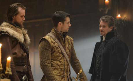 Reign Season 3 Episode 17 Review: Intruders