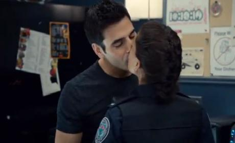 Rookie Blue Season 4 Trailer: Everybody Needs Backup