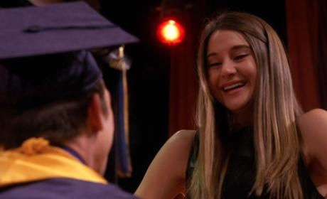The Secret Life of the American Teenager Review: Graduation Day!