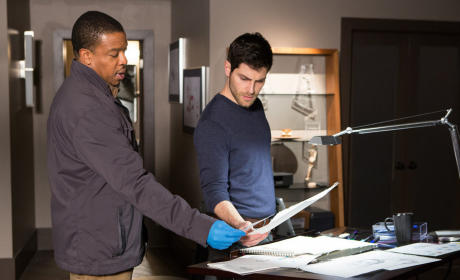 Grimm Season 4 Episode 16 Review: Heartbreaker