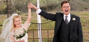 Office Wedding