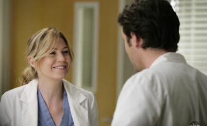 The Latest Grey's Anatomy Spoilers & News