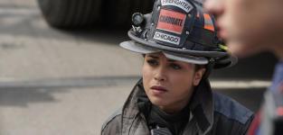 Contemplating - Chicago Fire Season 3 Episode 21