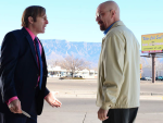 Saul vs. Walt