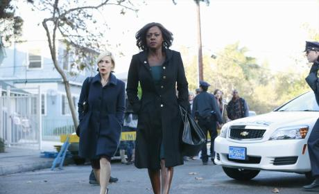 "How To Get Away With Murder Creator Previews ""Immediate Terror"" of What Comes Next"