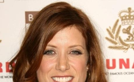 Kate Walsh Out & About in L.A.