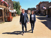 The Mentalist Season 5 Episode 19