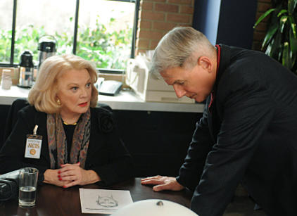 Watch NCIS Season 7 Episode 16 Online